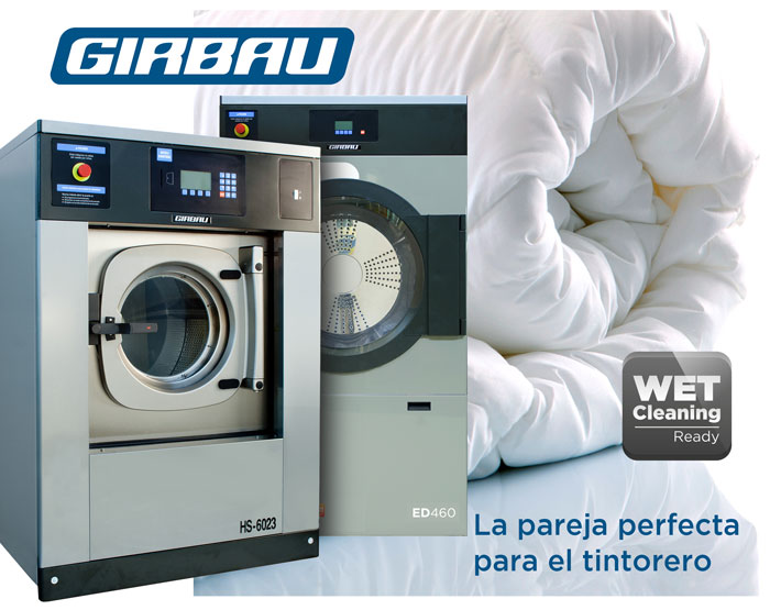 WetCleaning Tintoreria