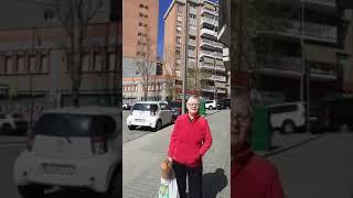 Josep Vila #tintoreriasenestadodealarma